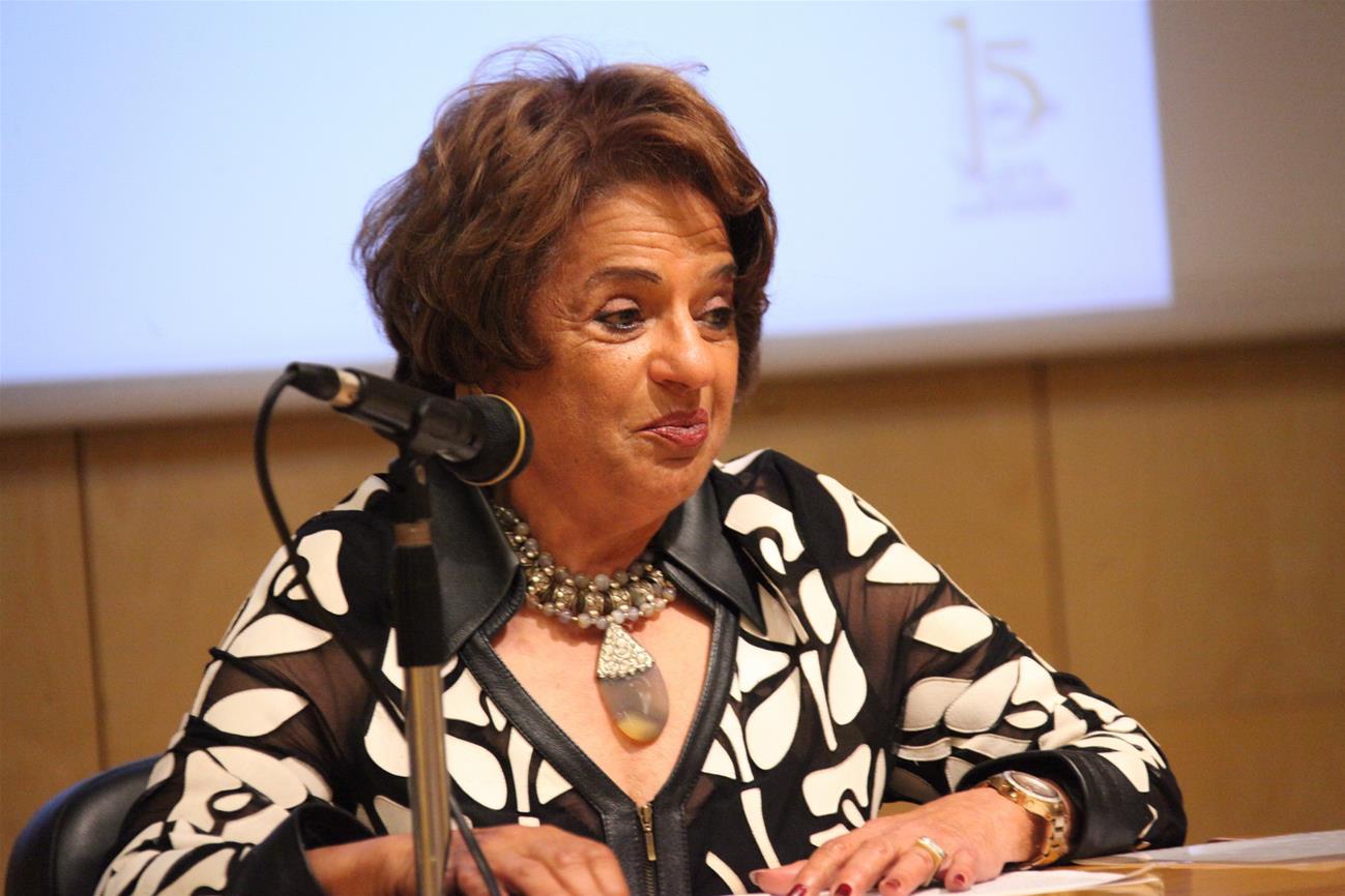Dr. Mona Makram Ebeid