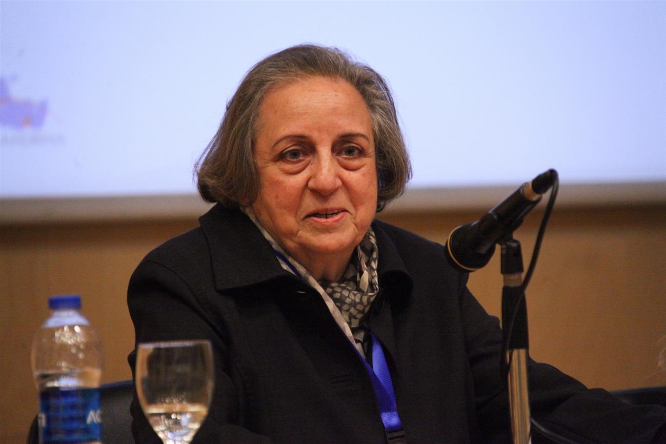 Dr. Seheir Kansouh