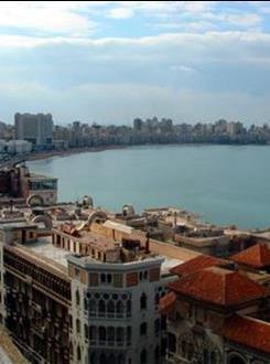 Alexandria and Mediterranean Research Center (Alex Med)