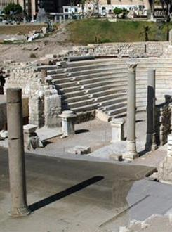 Alexandria Center for Hellenistic Studies