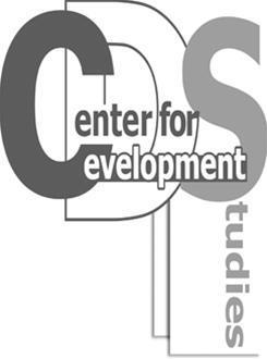 Center for Development Studies
