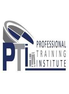 Professional Training Institute (PTI)