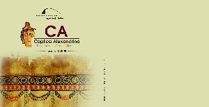 <i>Coptica Alexandrina (CA)</i> Bulletin