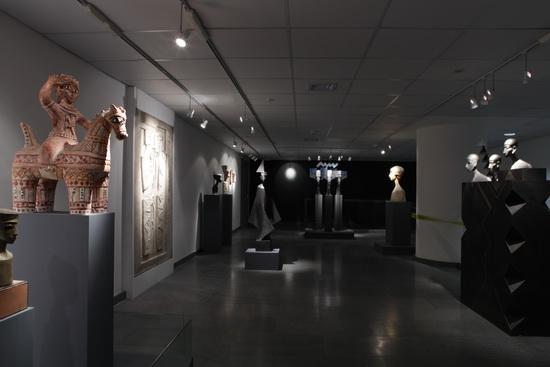 Collections de l'Exposition