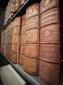 Section des Livres Rares