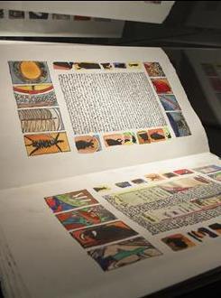 Le Livre de l'Artiste