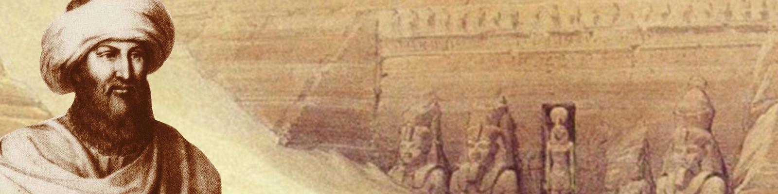 Abou Simbel : 200 ans après la mort du Cheikh Ibrahim Burckhardt