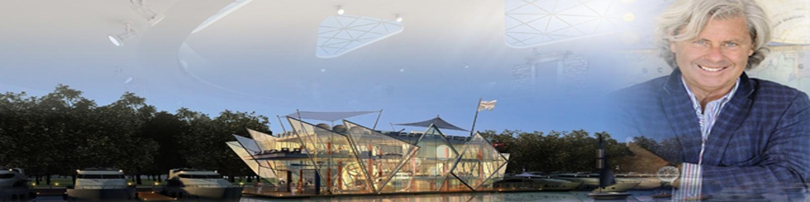 « Le symbolisme en architecture et la nouvelle Route de la soie » : conférence par Jean-Pierre Heim