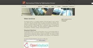 L'Internet Archive