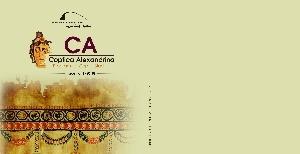 Bulletin <i>Coptica Alexandrina CA</i>
